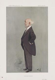Emile Joseph Dillon ('Men of the Day. No. 2348.