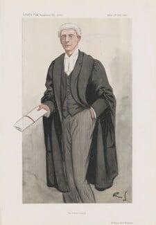 Stanley Owen Buckmaster, 1st Viscount Buckmaster ('Men of the Day. No. 2350.