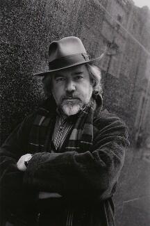Sir John Rowland Tomlinson, by Neil Libbert - NPG x199189