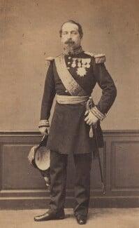 Napoléon III, Emperor of France, by Mayer & Pierson - NPG Ax196523