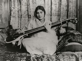 Noor Inayat Khan, by Unknown photographer - NPG x199215