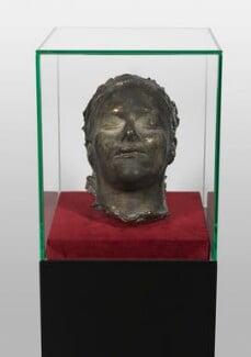 Tracey Emin ('Death Mask'), by Tracey Emin, 2002 - NPG  - © Tracey Emin