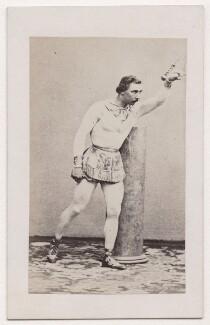 Jules Léotard, after Disdéri - NPG x196970