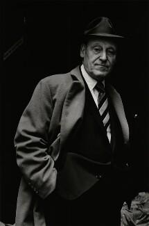 Francis Henry Durbridge, by Chris Moyse - NPG x199252