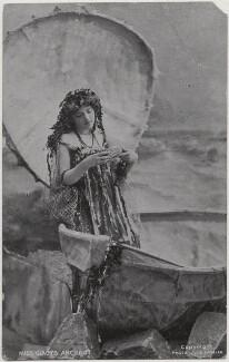 Gladys Violet Archbutt, by Lallie Charles - NPG x198173