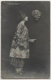 Yvonne Arnaud, by E.O. Hoppé - NPG x199278