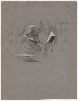 William Ewart Gladstone, by John McLure Hamilton - NPG D46102