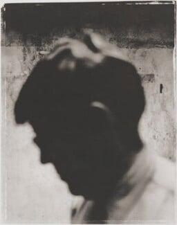 Alan Bennett, by The Douglas Brothers - NPG P1999