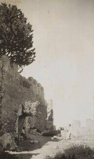 Walter Edward Guinness, 1st Baron Moyne of Bury St Edmunds, by Lady Evelyn Hilda Stuart Moyne (née Erskine) - NPG Ax183149