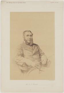 Thomas Tyrwhitt Drake, printed by Vincent Brooks, Day & Son - NPG D46140