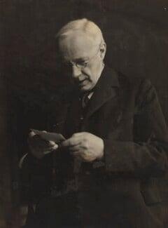 G.E. Moore, by Ramsey & Muspratt - NPG Ax160977