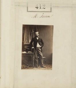 Mr Iveson (J. Iveton), by Camille Silvy - NPG Ax50160