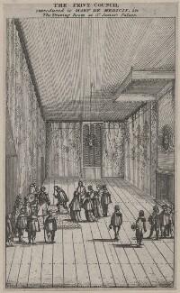 Marie de Medici of France, by R. Banks - NPG D46197