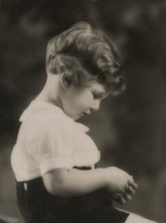 Unknown child, by Marcus Adams - NPG x76090