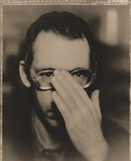 Ian McEwan, by The Douglas Brothers - NPG P2005