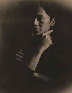 Sir Kazuo Ishiguro, by The Douglas Brothers - NPG P2009