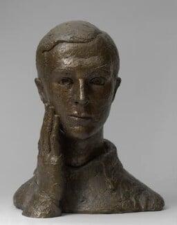 Cecil Beaton, by Frank Owen Dobson - NPG 7014