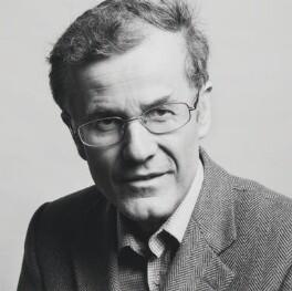 Robert Crawford, by Norman McBeath - NPG x199343
