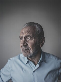 Alan Sugar, by Paul Stuart - NPG x199351