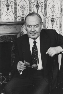 Sir James Clark Cameron, by Tom Blau - NPG x199360