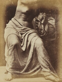 Unknown woman, by Oscar Gustav Rejlander - NPG P2011(3)