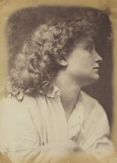 Unknown woman, by Oscar Gustav Rejlander - NPG P2011(17)