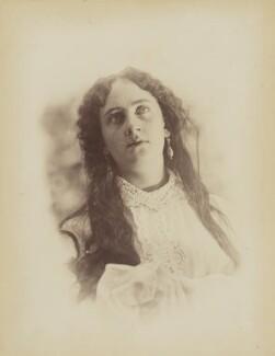 Unknown woman, by Oscar Gustav Rejlander - NPG P2011(22)