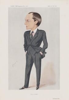 J.H. Raymond Roze ('Men of the Day. No. 2353.