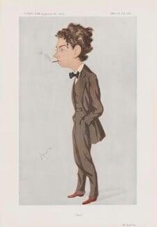 Kenelm Foss ('Men of the Day. No. 2354.