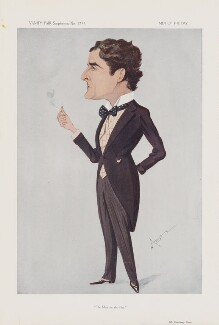 Courtenay Foote ('Men of the Day. No. 2355.