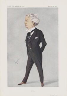 Sir Charles Wyndham (Charles Culverwell) ('Men of the Day. No. 2357.