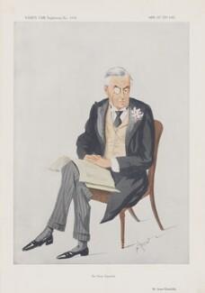 Joe Chamberlain ('Men of the Day. No. 2358.