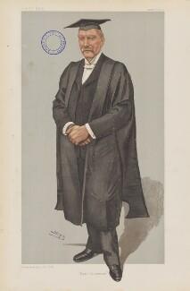 Arthur Christopher Benson ('Men of the Day. No. 881.