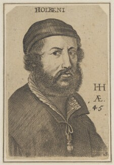 Hans Holbein the Younger, after Hans Holbein the Younger - NPG D45764
