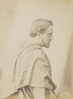 Unknown man, by Oscar Gustav Rejlander - NPG P2011(39)