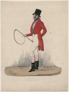 C. Allesham or Alleston, by Richard Dighton - NPG D47108