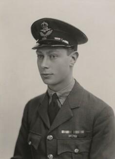 King George VI, by Speaight Ltd - NPG x199592