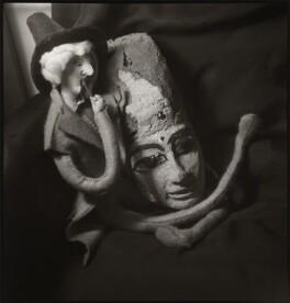 Still Life, Egypt, by Ida Kar - NPG x134145MP
