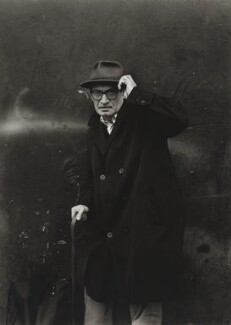 Harry Diamond, by Michael Woods - NPG x196212