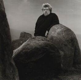 Colin Welland, by David Herrod - NPG x199403