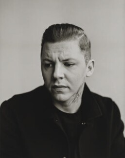Professor Green, by Paul Stuart - NPG x199653