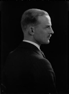 John Beresford Cole-Hamilton, by Lafayette - NPG x196235