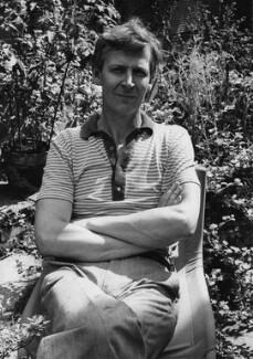Michael James Andrews, by Harry Diamond - NPG x210017