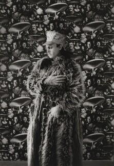 Leigh Bowery, by David Gwinnutt - NPG x199663