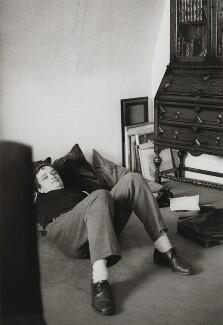 Sir Norman Rosenthal, by David Gwinnutt - NPG x199667