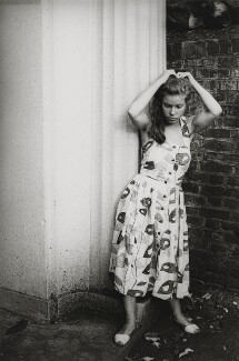 Alison Owen, by David Gwinnutt - NPG x199672