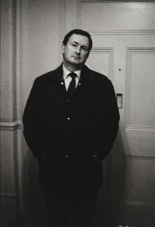 Malcolm Austin Rogers, by David Gwinnutt - NPG x199673
