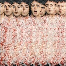 Paul McCartney, by Clive Arrowsmith - NPG x199700