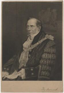 Thomas Farncomb, by Joseph John Skelton, after  William Edward Kilburn - NPG D47459