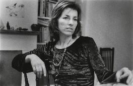 Helga Zahn, by David Cripps - NPG x199725